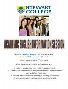 Academic_English_poster