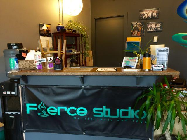 Fierce Studio