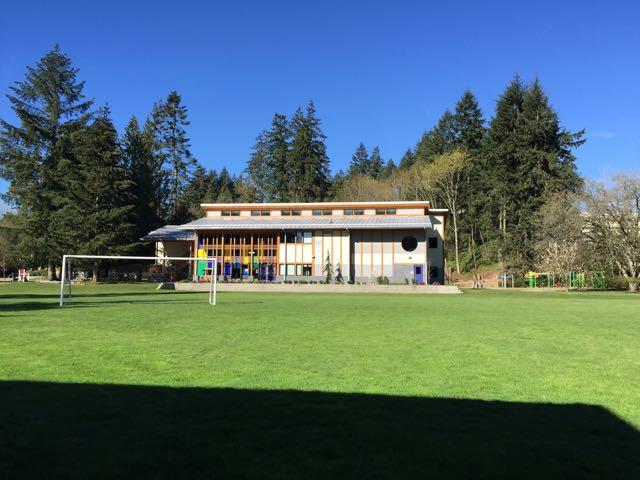 Queen Margret's School
