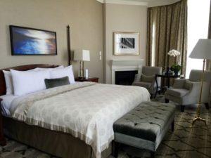 ホテル マグノリア カナダ ビクトリア ダイアモンドルーム